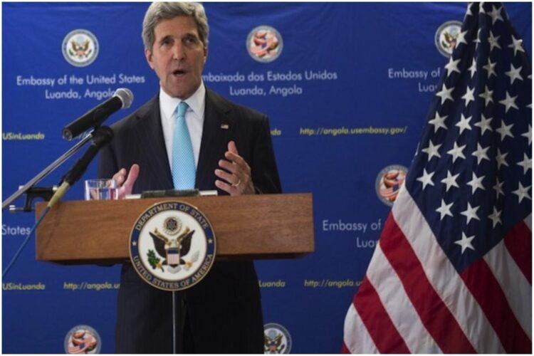 Le Secrétaire d'État, John Kerry, et d'autres personnalités américaines de haut rang ont accueilli aujourd'hui à Washington, D.C. les dirigeants de tout le continent africain pour un sommet de trois jours du 4 au 6 août 2014. Le thème du Sommet est « Investir dans la prochaine génération. »