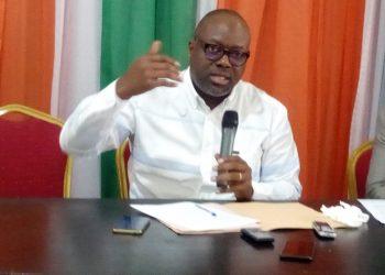 """Médias: Le quotidien L'Intelligent d'Abidjan ne paraîtra plus """"jusqu'à nouvel ordre"""" (Gérant)"""