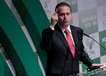 Brésil: deuil national après la mort d'un candidat à la présidentielle