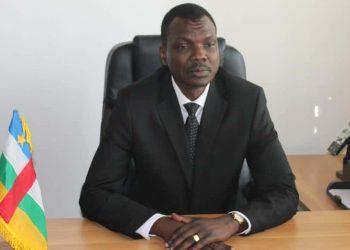 Mahamat Kamoun, le nouveau Premier ministre de Centrafrique, entre en fonction