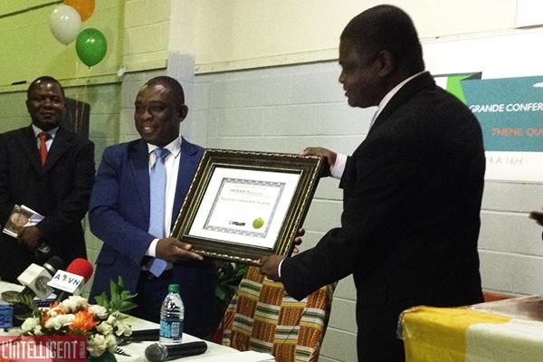 Côte d'Ivoire-Usa: KKB rencontre des élus américains début septembre à New York