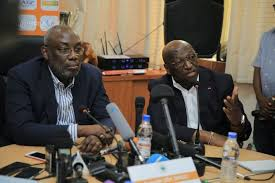 Le président de la Fédération ivoirienne de football (FIF), Sidy Diallo n'a pas encore digéré le départ de Didier Drogba de la sélection