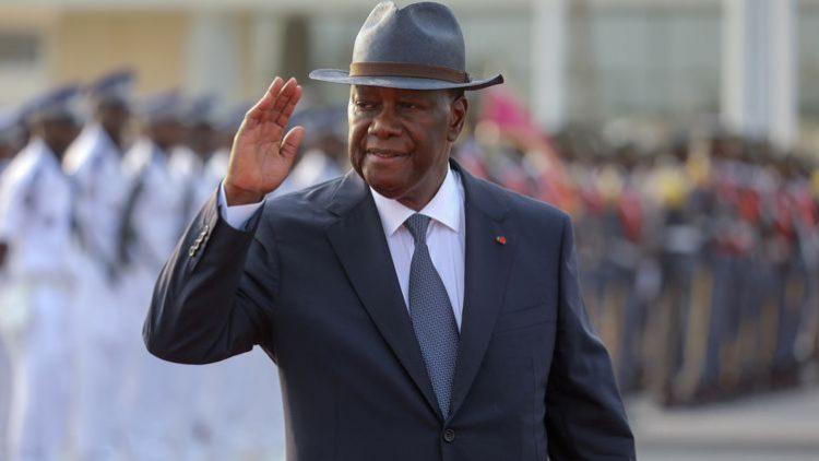 Côte d'Ivoire: Ouattara bientôt en Corée du sud