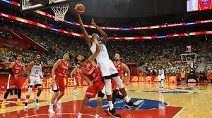Les Etats-Unis ont logiquement remporté le Championnat du monde de basket. Les Américains ont eliminé la Serbie 129-92 à Madrid