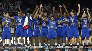 L'équipe de France de basket-ball a été battue par la Serbie 90-85 en demi-finale de la Coupe du monde 2014, ce 12 septembre à Madrid.