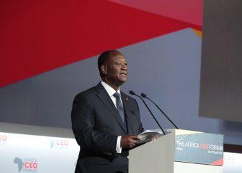 Investissement en Afrique: L'appel de Ouattara au reste du monde