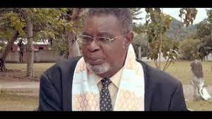 Aujourd'hui âgé de 70 ans, René Diby, alors ministre des sports lors de la victoire de la Côte d'Ivoire à Sénégal 92 évoque avec une dose