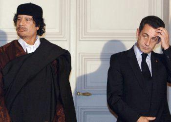 France : Sarkozy, Mediapart réaffirme l'authenticité d'un document sur un financement libyen