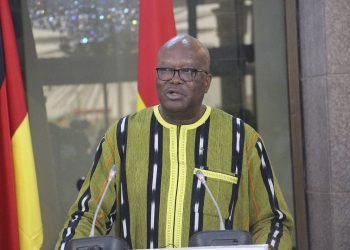 Burkina Faso : dialogue majorité-opposition, un document cadre adopté