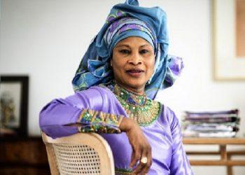 Aïssata Tall Sall, députée-maire, membre du parti socialiste, met en garde contre une éventuelle ''chaise vide'' contre Macky Sall.
