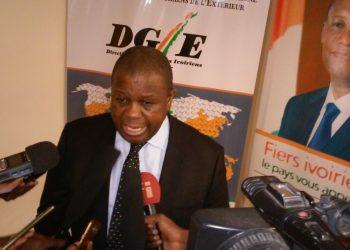 Côte d'Ivoire : Le DG des Ivoiriens de la diaspora annonce une tournée d'explication de l'appel de Bédié