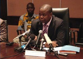 Afrkipresse a rencontré Katinan Koné qui a abordé des sujets dont la chute de Blaise Compaoré au sujet de laquelle il tire des enseignements.