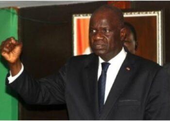 """Le secrétaire général par intérim du Rassemblement des Républicains (Rdr, le parti de Ouattara), Amadou Soumahoro a saisi l'occasion de la """"fête de la maturité"""" des 20 ans du Rdr à Bouaké, centre du pays, pour affirmer que le combat du parti a porté ses fruits avec l'instauration de la démocratie en Côte d'Ivoire."""