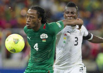 Le Ghana, la Côte d'Ivoire (Afrique de l'Ouest) et la Guinée Equatoriale et la RD Congo (Afrique du Centre) sont les heureux élus du dernier carré de la 30ème édition de la CAN. Le Ghana affronte la Guinée Equatoriale ce jeudi à Malabo.