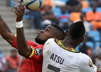 Le Ghana a obtenu son ticket de la demi-finale de la CAN en écrasant dimanche au stade de Malabo la Guinée (3-0). L'équipe ghanéenne, dominatrice du Sily National durant les 90 minutes du match a logiquement mérité sa victoire. Christian Atsu, le bourreau d'un soir des Guinéens, a ouvert la marque (7ème).