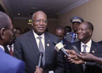 Des experts de la Côte d'Ivoire et du Burkina sont réunis à Yamoussoukro, la capitale politique ivoirienne pour deux jours, les 23 et 24 juillet 2018, afin de préparer la Conférence au sommet entre les deux pays dans le cadre TAC qui se tiendra le vendredi 27 juillet 2018.