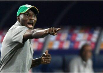 Ce jeudi 30 août 2018 à Abidjan, le nouveau sélectionneur des Éléphants, Ibrahim Kamara a livré le nom des 23 joueurs devant prendre part au match Rwanda-Côte d'Ivoire du 9 septembre 2018 au cours d'une conférence de presse.