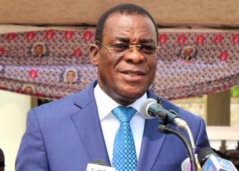 Le point de presse de Kobenan Kouassi Adjoumani a fait réagir Pascal Affi N'guessan, président du Front populaire ivoirien (FPI) joint au téléphone.