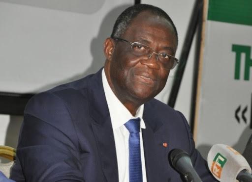Maurice Kakou Guikahué était face à la presse. Entre autres sujets d'échanges, la liste des candidatures parrainées par le PDCI-RDA et celle du RHDP-Parti Unifié.