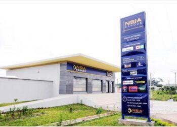 Depuis le 8 août 2018, au lendemain de la réception du prix d'excellence du meilleur établissement financier de l'année en Côte d'Ivoire, Nsia Banque a découvert et dénoncé une opération de détournement de fonds sur Cartes Visa prépayées, et d'abus de confiance de certains de ses agents.