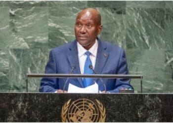 Lors de cette 73ème Session de l'Assemblée générale des l'ONU qui tire à sa fin, s'il est vrai que plusieurs sujets multilatéraux ont été abordés, il a également été de plus en plus question de la réforme de l'Institution. Et tout comme Donald Trump, le Président des États-Unis, le Vice-président ivoirien Daniel Kablan Duncan, lors de son allocution, le jeudi 27 septembre 2018, devant l'Assemblée Générale des Nations unies, a évoqué la question de la réforme de l'Organisation des nations unies (ONU), qui aura bientôt 74 ans, le 24 octobre 2018.