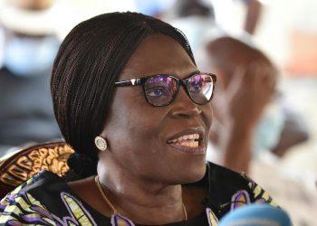 Après sa sortie de prison, Simone Gbabgo est toujours l'objet de nombreuses visites. La résidence de l'ex-première Dame ne désemplit pas.