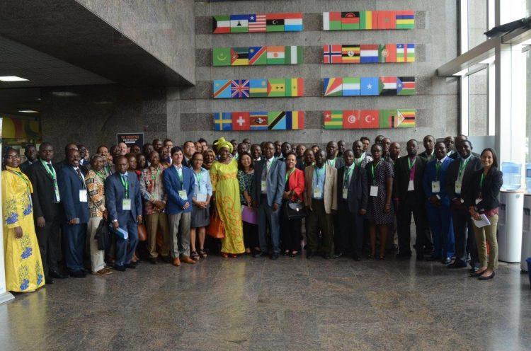 Changement climatique : vers un forum annuel pour encourager les investissements climatiques en Afrique