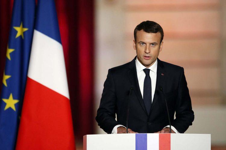 Vaccin Covid-19 : Macron invite XI Jinping à la transparence et au multilatéralisme
