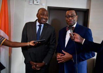 """Cacao: Amadou Gon Coulibaly plaide un """"revenu décent"""" pour les producteurs"""