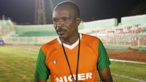 CHAN 2020 : notre qualification se joue à Abidjan, Harouna Doulla, Niger)