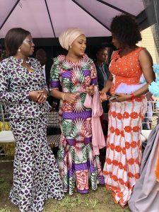 Mode et mannequinat : EP2M officiellement inaugurée à Abidjan