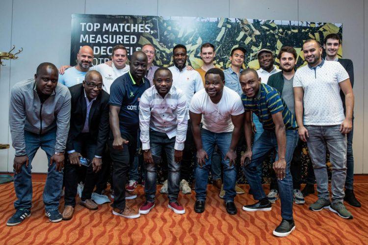 Sport : le football ivoirien a besoin d'une véritable transition, ce que je pense des championnats allemand et français (Jay Jay Okocha)
