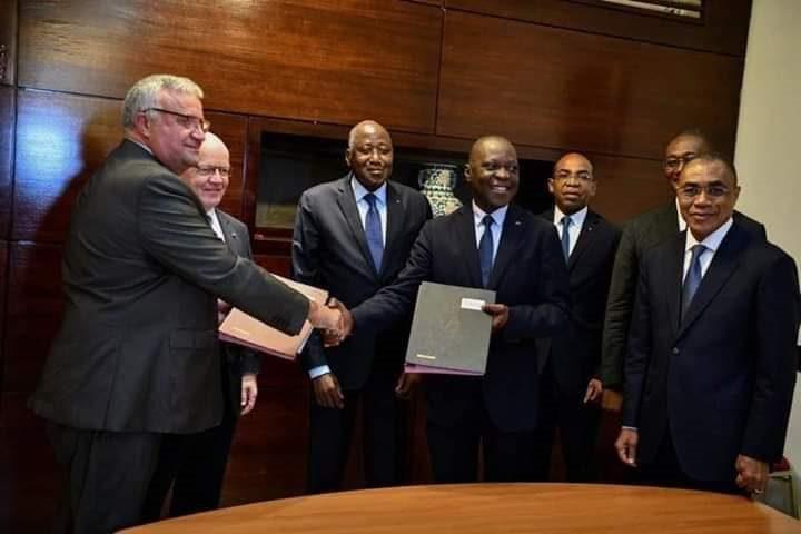 Métro d'Abidjan : tout sur le début des travaux, déplacement des populations impactées, mise en service et le coût du projet (Côte d'Ivoire)