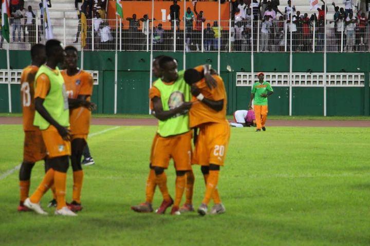 CHAN 2020 : La Côte d'Ivoire éliminée malgré sa victoire sur le Niger