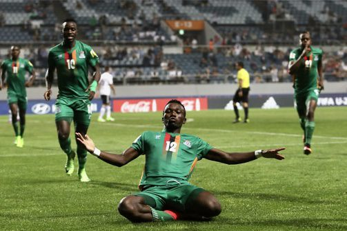 Football-CAN U23 : Côte d'Ivoire, Zambie, Afrique du Sud et Nigeria tous confiants pour la qualification