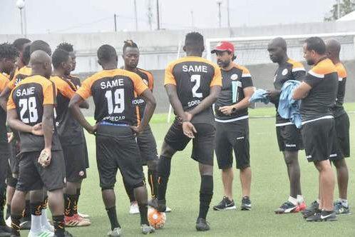 Coupe de la Confédération 2019-2020 : Le FC San Pedro cale d'entrée devant Paradou AC