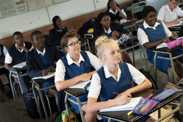 Afrique du Sud : il est temps de vivre et de laisser vivre