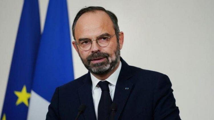 Le monde.fr/ le PM français Edouard Philippe