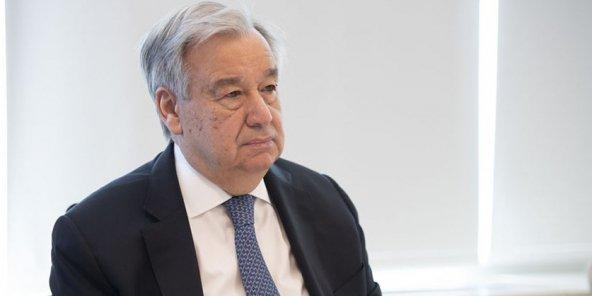 Antonio Guterres (ONU)