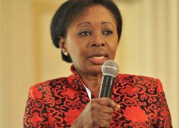 photo: actu Cameroun/ Marie Roger Biloa ( journaliste)