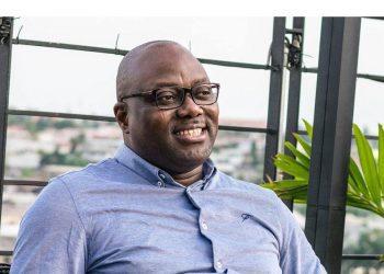 Alafé Wakili, patron de l'Intelligent d'Abidjan.  photo: afrikipresse