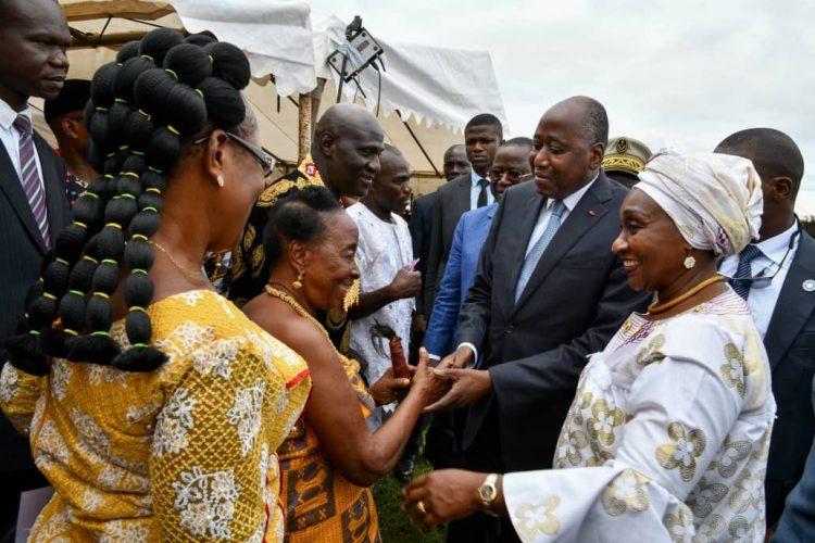 Musique : Allah Thérèse, L'agenda de  ses obsèques révélé (Côte d'Ivoire)
