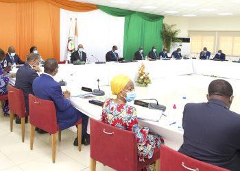 Visite d'Etat-Moronou : Ce que Ouattara va faire pour les populations