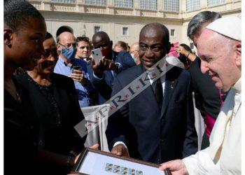 Conclues en 1970, sous l'égide du Président Félix Houphouët Boigny et du Pape Paul VI, les relations diplomatiques entre la Côte d'Ivoire et le Saint-Siège connaissent en cette année 2020, leur cinquantième anniversaire.