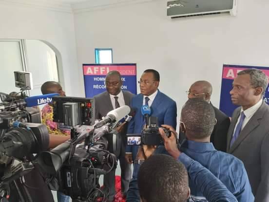 Retrait ou suspension de la CEI centrale : Affi et son bloc ont-ils vraiment reculé (Côte d'Ivoire)