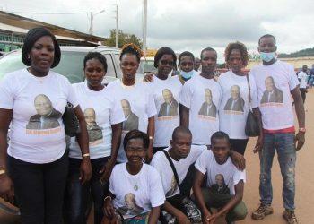 Ouattara dans le Moronou : comment les jeunes ruraux ont convaincu, ce qu'ils attendent de Ouattara et de Dominique ( Côte d'Ivoire)