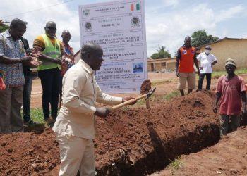 Présidentielle 2020: Ces réalisations qui parlent en faveur de Ouattara dans le District des Montagnes (Côte d'Ivoire)