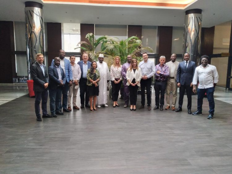 Côte d'Ivoire-Présidentielle : Journalistes et Mission Internationale des Libéraux et démocrates européens et africains font le point du processus électoral à deux jours du scrutin du 31 octobre