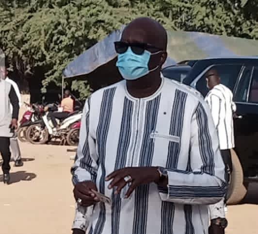 La CENI (Commission Électorale Nationale Indépendante) a proclamé dans l'après midi du jeudi 26 novembre 2020 les résultats provisoires de l'élection présidentielle du 22 novembre 2020 au Burkina Faso.