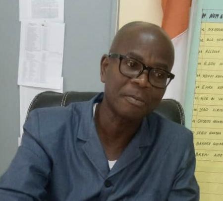Reprise des classes: un taux de présence de 60% à Toulepleu au 1er jour, lundi (Côte d'Ivoire)